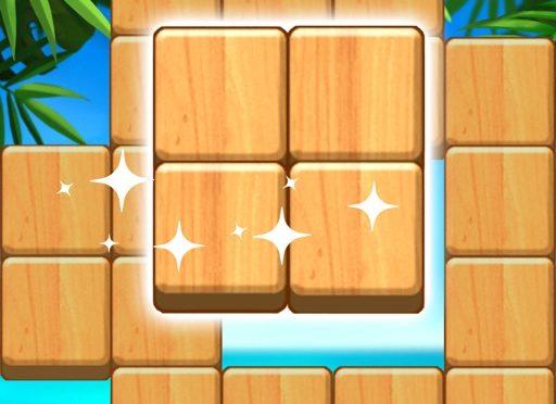 【ブロックスケープ (Blockscapes)】シンプルながら面白い!脳トレブロックパズルゲーム。