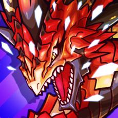 ドラゴンスマッシュ,アプリ,レビュー,無料,パズル,ゲーム,RPG