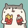 【中毒性高↑】もふもふネコちゃんに癒されまくりのレストラン経営ゲーム♪『ねこレストラン』