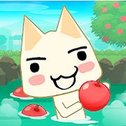 【ゆるくてカワイイ大人気ゲームが…】究極の癒やしネコ!!トロがパズルになって帰ってきました!!『トロとパズル ~どこでもいっしょ~』