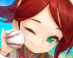 ひっぱりバッティングで本格野球シミュレーション!『ベースボールスーパースターズ』