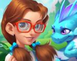 【時間を忘れてついついハマる‼】ドラゴンや植物をマージ!どんどん変化していくのが楽しい♪無料パズルゲームアプリ『マージフェイブルス (Merge Fables)』