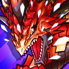 【スタミナ制限なし!!】新感覚すぎる超爽快パズルRPG『大熱闘 ドラゴンスマッシュ』