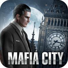 【全世界DL数5000万超え!】マフィアのボスとなり、敵の縄張りや財産を奪え!激しい抗争を制し、最強のアングラエンペラーを目指す「マフィア・シティ」
