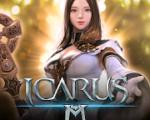 モンスターと共に空中戦!超・美麗グラフィックMMORPG『イカロスM』